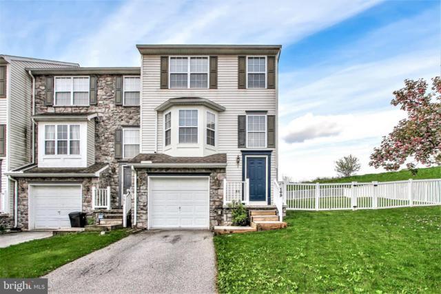 149 Zachary Drive, HANOVER, PA 17331 (#PAYK115876) :: The Craig Hartranft Team, Berkshire Hathaway Homesale Realty