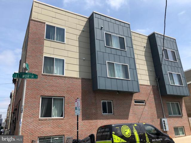 1131 S 20TH Street, PHILADELPHIA, PA 19146 (#PAPH793042) :: John Smith Real Estate Group