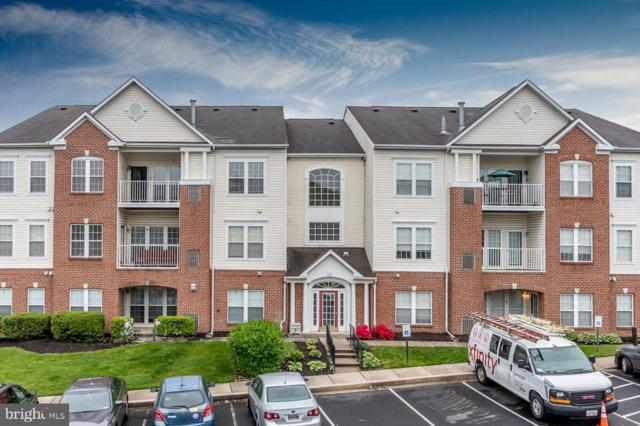 509-G Cider Press Court, JOPPA, MD 21085 (#MDHR232486) :: ExecuHome Realty