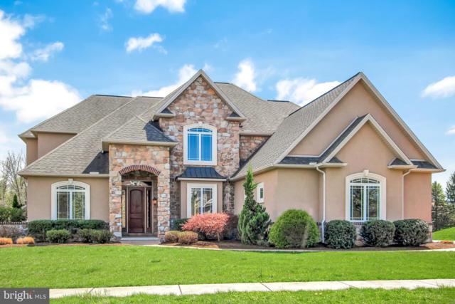 6505 Plowman Ridge, HARRISBURG, PA 17112 (#PADA109922) :: Liz Hamberger Real Estate Team of KW Keystone Realty