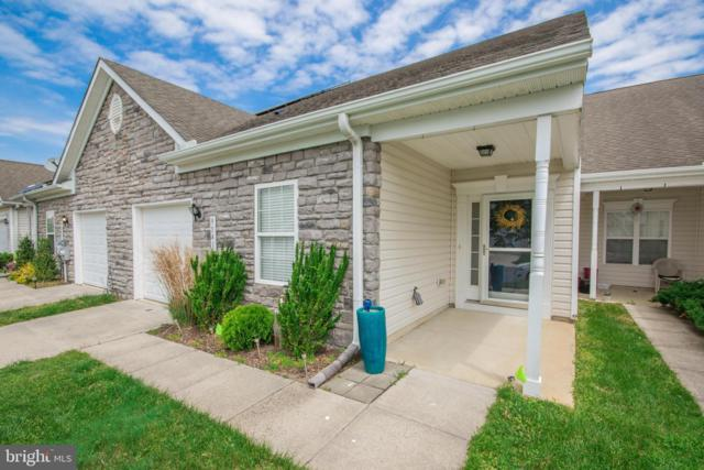 9541 Wedge Way, DELMAR, MD 21875 (#MDWC103136) :: The Gold Standard Group