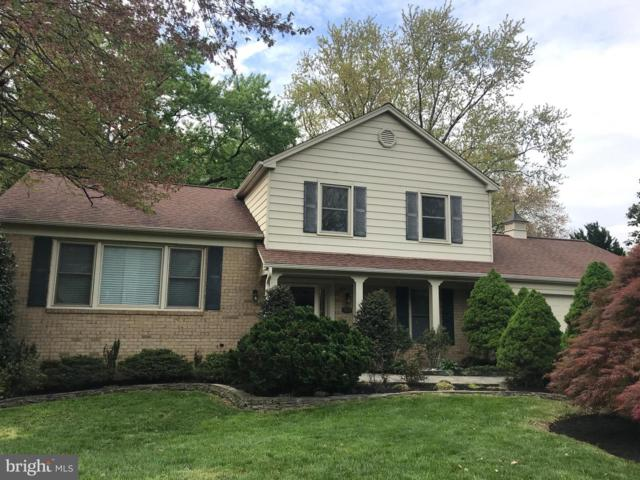 3105 Gold Mine Road, BROOKEVILLE, MD 20833 (#MDMC656308) :: The Speicher Group of Long & Foster Real Estate