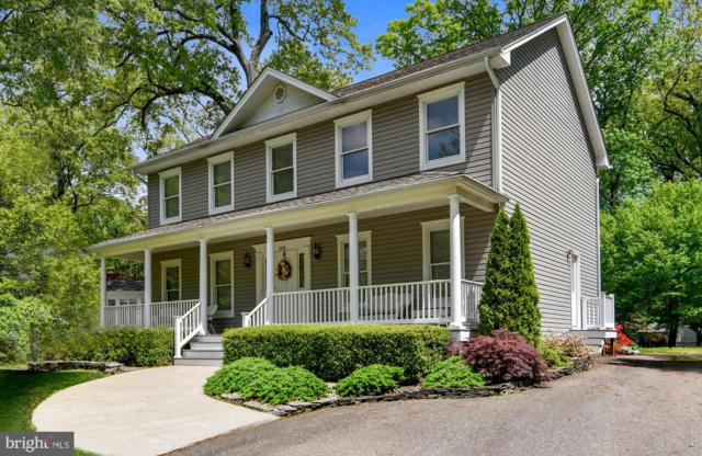 106 Great Oak Drive, ANNAPOLIS, MD 21403 (#MDAA398224) :: ExecuHome Realty