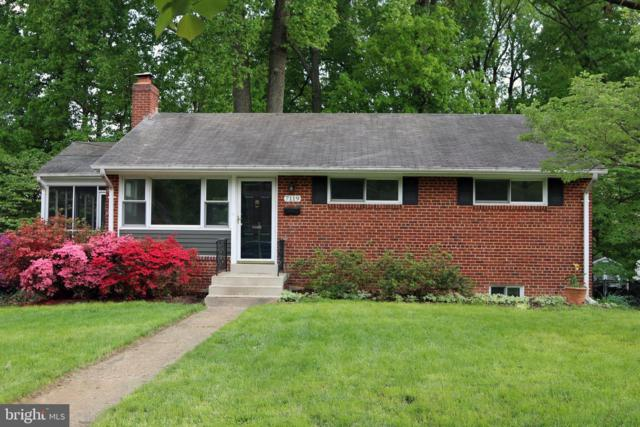 7119 Camp Alger Avenue, FALLS CHURCH, VA 22042 (#VAFX1058580) :: The Putnam Group