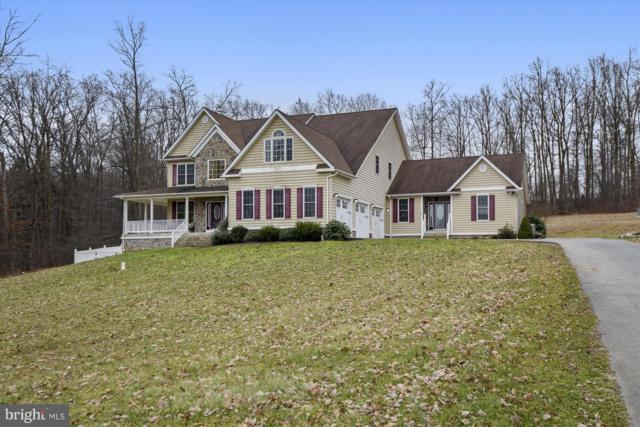 2987 Traceys Mill Road, MANCHESTER, MD 21102 (#MDCR188132) :: ExecuHome Realty