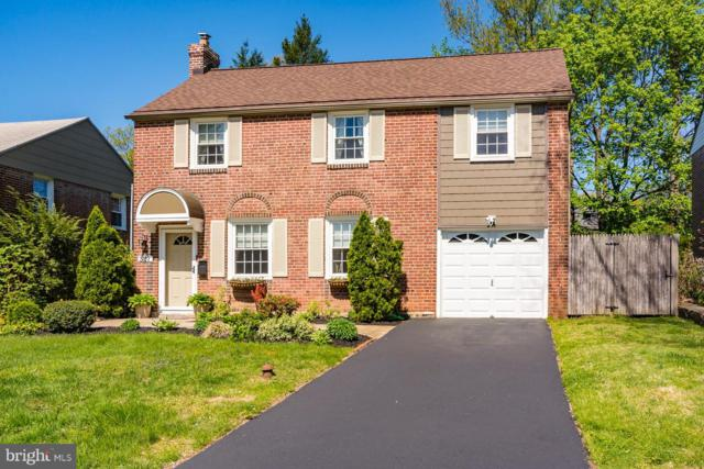 527 Rock Glen Drive, WYNNEWOOD, PA 19096 (#PAMC607292) :: ExecuHome Realty