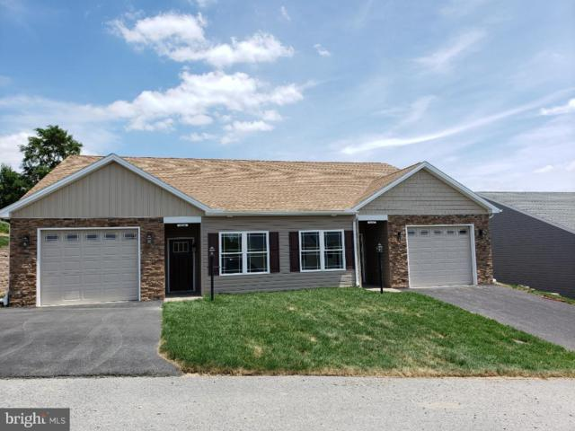 11142 Gopher Drive, WAYNESBORO, PA 17268 (#PAFL165284) :: HergGroup Horizon