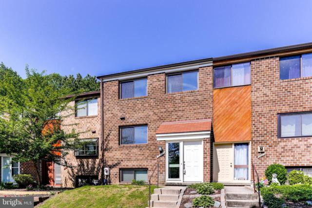 9007 Moving Water Lane, COLUMBIA, MD 21046 (#MDHW262932) :: ExecuHome Realty