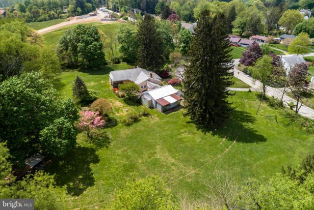 600 Greenhill Road, WEST CHESTER, PA 19380 (#PACT477636) :: Pearson Smith Realty