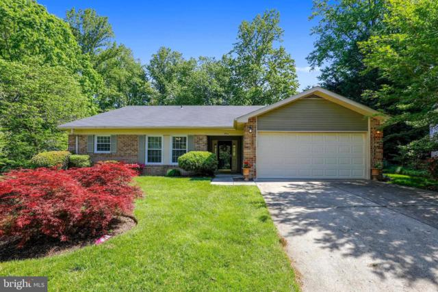 904 Bridgeport Court, ANNAPOLIS, MD 21401 (#MDAA398228) :: The Gus Anthony Team