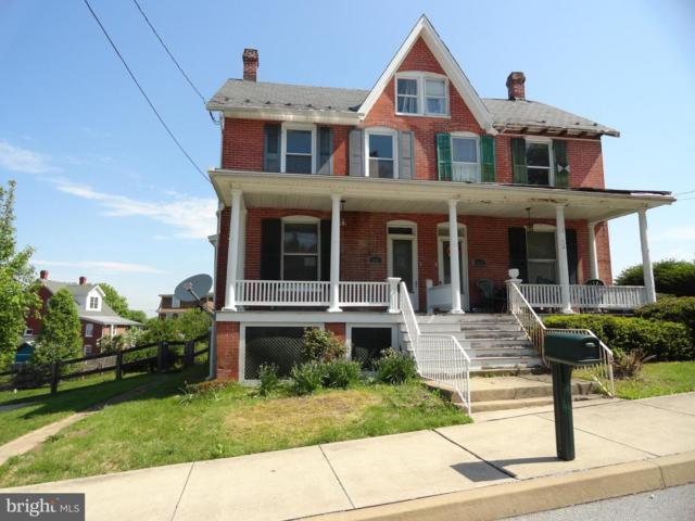 111 E Main Street, NEW FREEDOM, PA 17349 (#PAYK115904) :: The Joy Daniels Real Estate Group