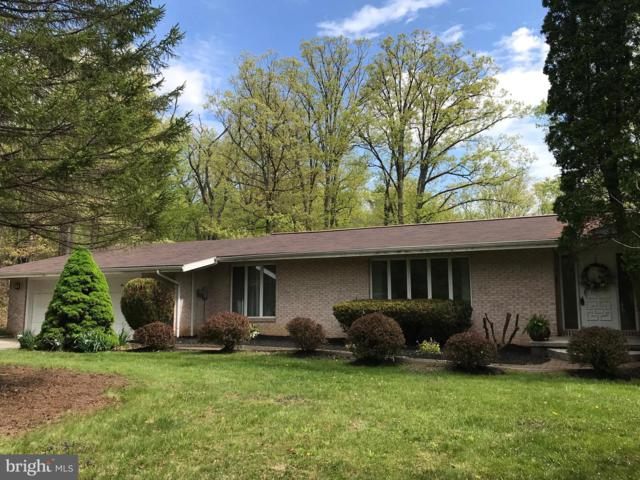 509 Nemacolin Avenue, CUMBERLAND, MD 21502 (#MDAL131540) :: ExecuHome Realty