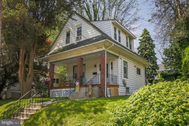 12 E Ashland Avenue, GLENOLDEN, PA 19036 (#PADE490182) :: ExecuHome Realty