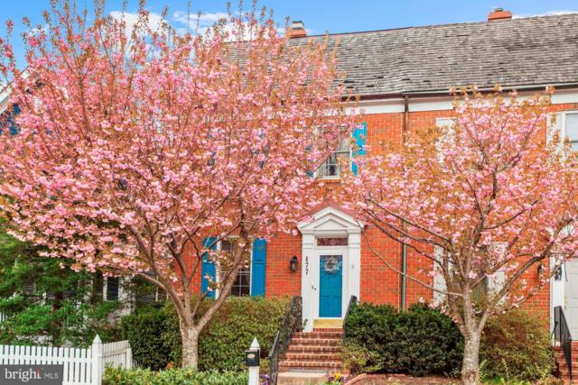 477 Tschiffely Square Road, GAITHERSBURG, MD 20878 (#MDMC656366) :: The Speicher Group of Long & Foster Real Estate