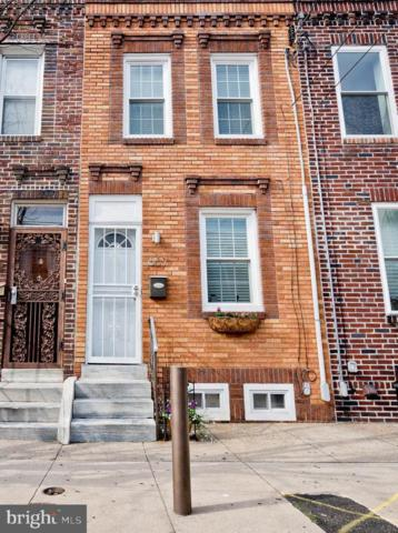 607 Fernon Street, PHILADELPHIA, PA 19148 (#PAPH793138) :: Dougherty Group
