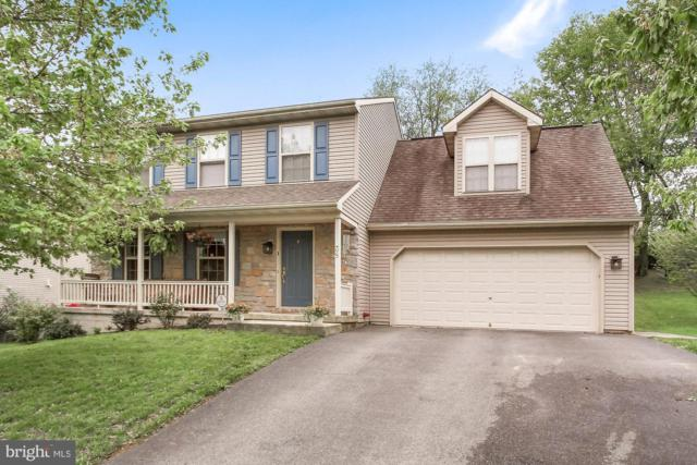 38 Devonshire Place, COLUMBIA, PA 17512 (#PALA131848) :: The Heather Neidlinger Team With Berkshire Hathaway HomeServices Homesale Realty