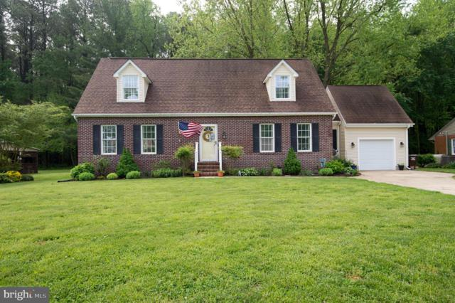 508 Edlon Park Drive, CAMBRIDGE, MD 21613 (#MDDO123520) :: ExecuHome Realty
