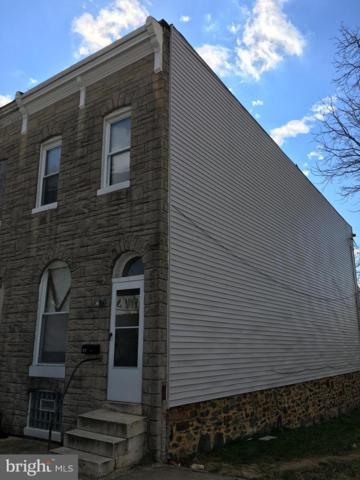 1607 Abbotston Street, BALTIMORE, MD 21218 (#MDBA466828) :: Eng Garcia Grant & Co.