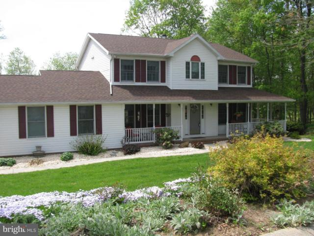 13894 Fox Run Court, STEWARTSTOWN, PA 17363 (#PAYK115910) :: Younger Realty Group