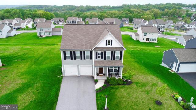 45 Shalimar Drive, YORK HAVEN, PA 17370 (#PAYK115912) :: ExecuHome Realty