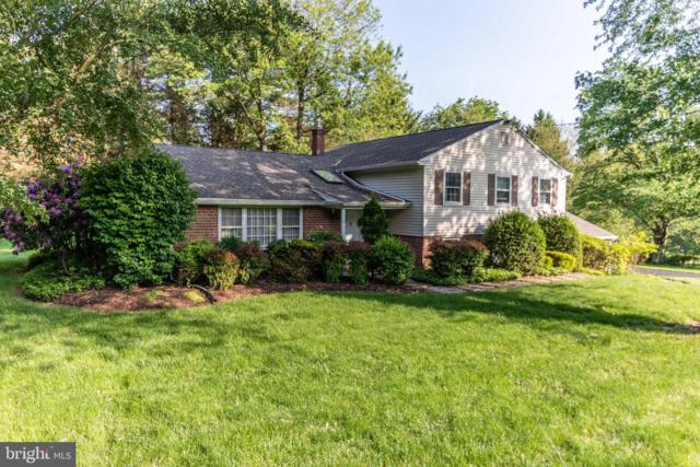 2 Steeplechase Drive, MEDIA, PA 19063 (#PADE490208) :: ExecuHome Realty