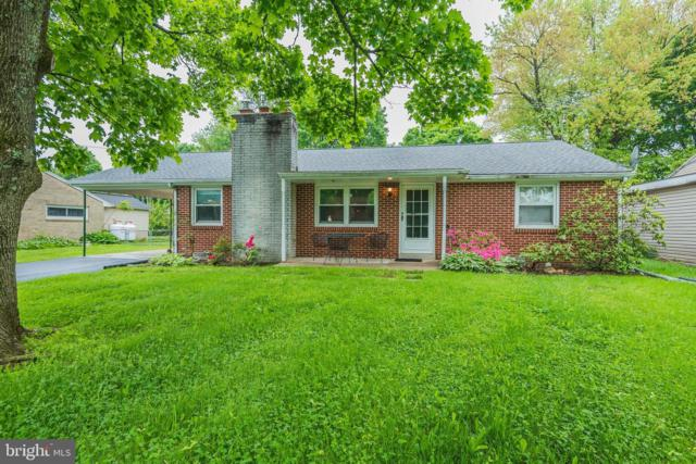 705 Highland Avenue, MOUNT HOLLY SPRINGS, PA 17065 (#PACB112752) :: Pearson Smith Realty