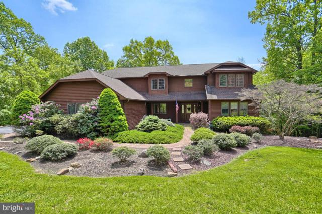 2361 Forest Hills Drive, HARRISBURG, PA 17112 (#PADA109946) :: ExecuHome Realty