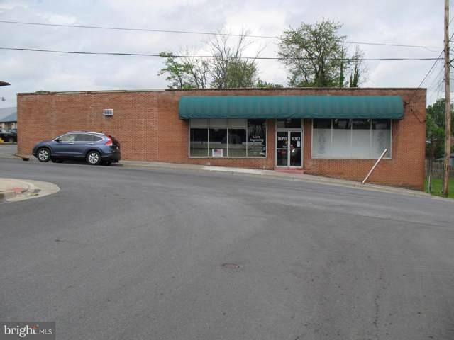 Southwerk, WINCHESTER, VA 22601 (#VAFV150370) :: Keller Williams Pat Hiban Real Estate Group