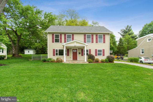 4013 Hirst Drive, ANNANDALE, VA 22003 (#VAFX1058710) :: Jennifer Mack Properties