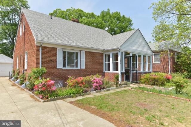 7308 24TH Avenue, HYATTSVILLE, MD 20783 (#MDPG526744) :: ExecuHome Realty