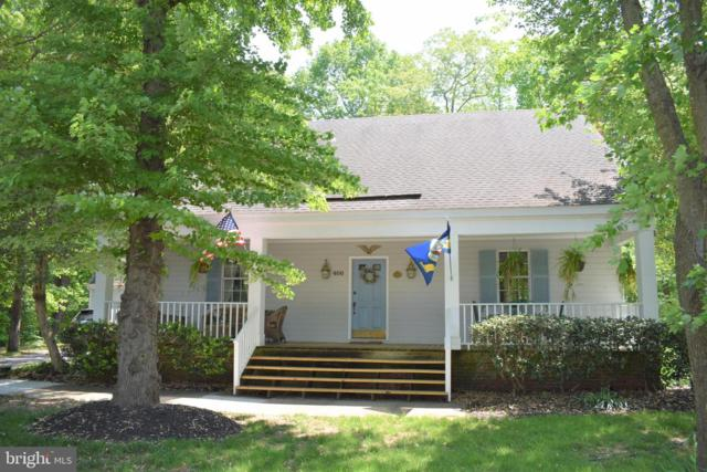 400 Hickory Circle, LA PLATA, MD 20646 (#MDCH201514) :: ExecuHome Realty
