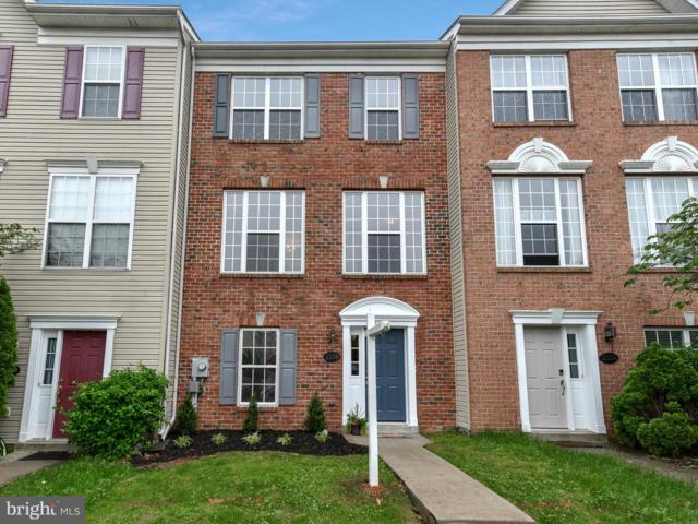 2558 Carrington Way, FREDERICK, MD 21702 (#MDFR245664) :: RE/MAX Plus