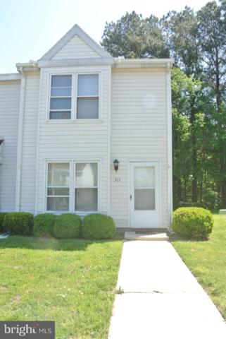 311 Jo Anns Way, SALISBURY, MD 21804 (#MDWC103150) :: RE/MAX Coast and Country