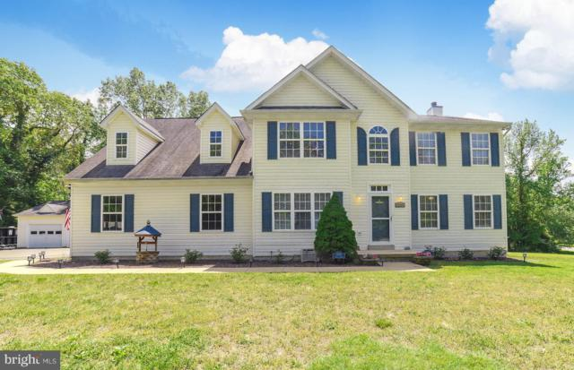 14755 Oaks Road, CHARLOTTE HALL, MD 20622 (#MDCH201520) :: The Maryland Group of Long & Foster Real Estate