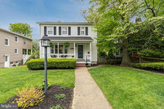 508 Brook Road, TOWSON, MD 21286 (#MDBC456402) :: The Riffle Group of Keller Williams Select Realtors