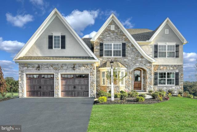 4427 Lynwood, SPRING GROVE, PA 17354 (#PAYK115928) :: ExecuHome Realty
