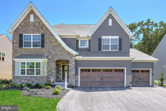 4419 Lynwood, SPRING GROVE, PA 17354 (#PAYK115934) :: ExecuHome Realty