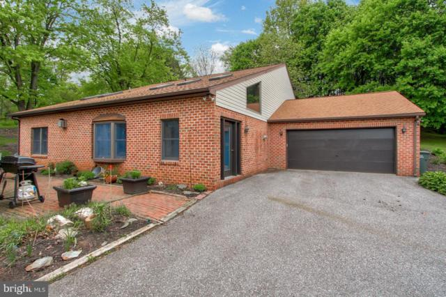 256 S Franklin Street, DALLASTOWN, PA 17313 (#PAYK115938) :: The Joy Daniels Real Estate Group