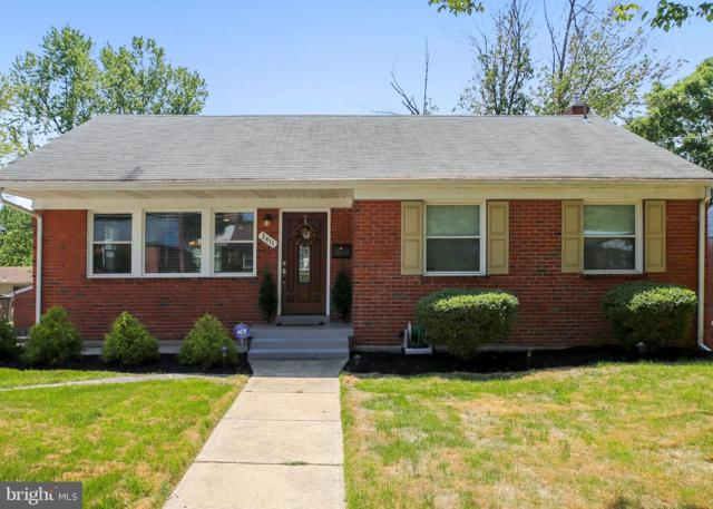 3411 25TH Avenue, TEMPLE HILLS, MD 20748 (#MDPG526788) :: The Miller Team