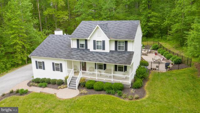 17750 Maxwell Hall Place, HUGHESVILLE, MD 20637 (#MDCH201530) :: The Maryland Group of Long & Foster Real Estate