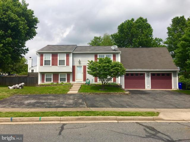 1604 Dogwood Drive, FREDERICK, MD 21701 (#MDFR245684) :: Advance Realty Bel Air, Inc