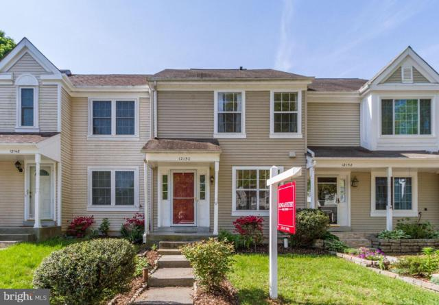 12150 Flag Harbor Drive, GERMANTOWN, MD 20874 (#MDMC656484) :: The Miller Team