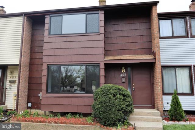 458 Fairfield Road, EAST WINDSOR, NJ 08520 (#NJME277942) :: Shamrock Realty Group, Inc