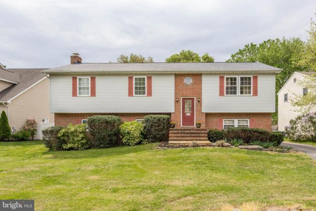 622 Kimberly Way, STEVENSVILLE, MD 21666 (#MDQA139732) :: The Sebeck Team of RE/MAX Preferred