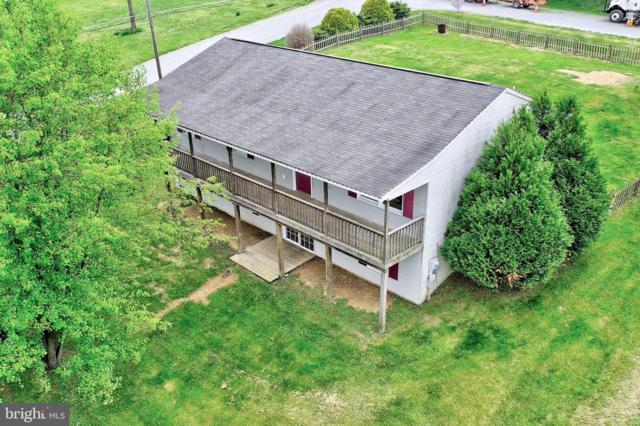 745 Bair Road, DELTA, PA 17314 (#PAYK115944) :: The Heather Neidlinger Team With Berkshire Hathaway HomeServices Homesale Realty