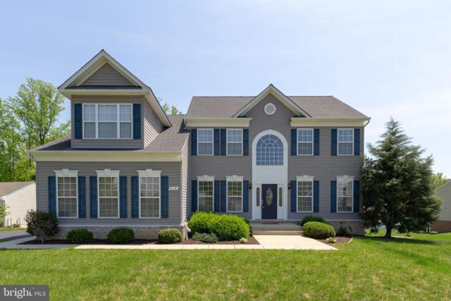610 Maybrook Drive, HUNTINGTOWN, MD 20639 (#MDCA169202) :: The Miller Team