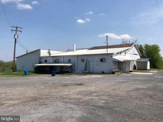 1059 Leitersburg, GREENCASTLE, PA 17225 (#PAFL165312) :: Arlington Realty, Inc.