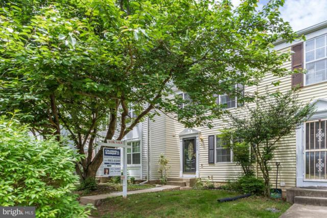 10634 Chisholm Landing Terrace, NORTH POTOMAC, MD 20878 (#MDMC656534) :: Advance Realty Bel Air, Inc