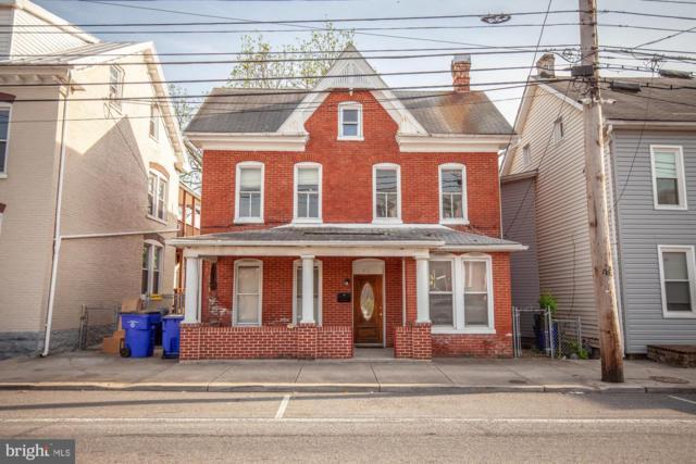 811 W Washington Street, HAGERSTOWN, MD 21740 (#MDWA164510) :: Keller Williams Pat Hiban Real Estate Group