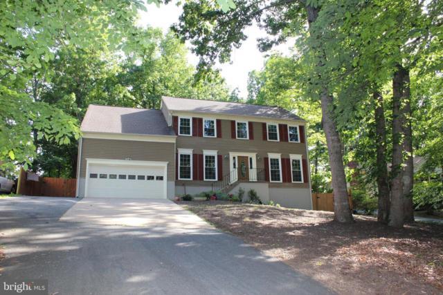 1011 Spain Drive, STAFFORD, VA 22554 (#VAST210260) :: Corner House Realty